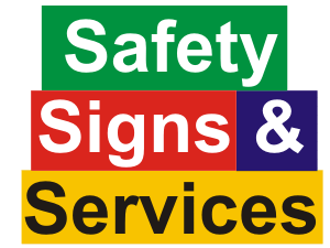 Safety Signs and Services 0115 9539511
