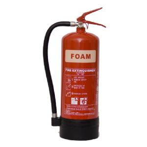 6 Litre Foam Fire Extinguisher Image