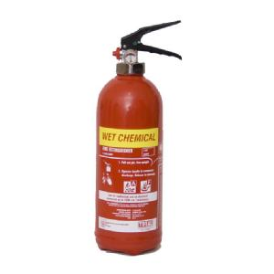 2 Litre Wet Chemical Fire Extinguisher Image