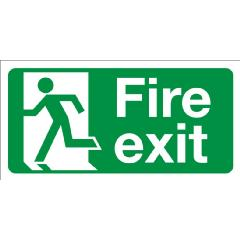 Final Exit Signs Image