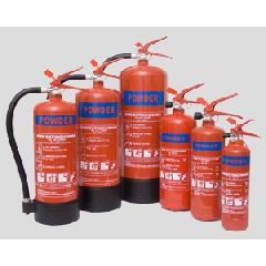 Dry Powder Fire Extinguishers Image